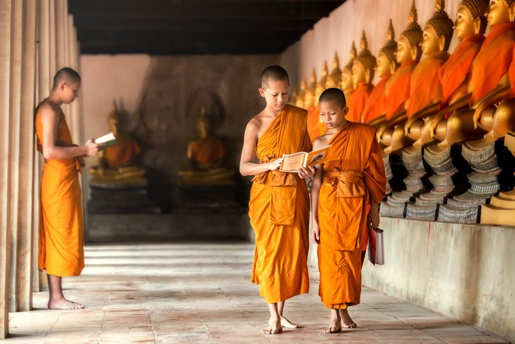 Ayutthaya's history as a cosmopolitan hub of religion and culture will be explored.