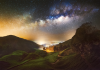 Cameron Highlands, Malaysia Night, Astrotourism, Astronomy, Stars, Night Sky