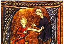 Blood letting , Ancient remedies, Medieval Europe