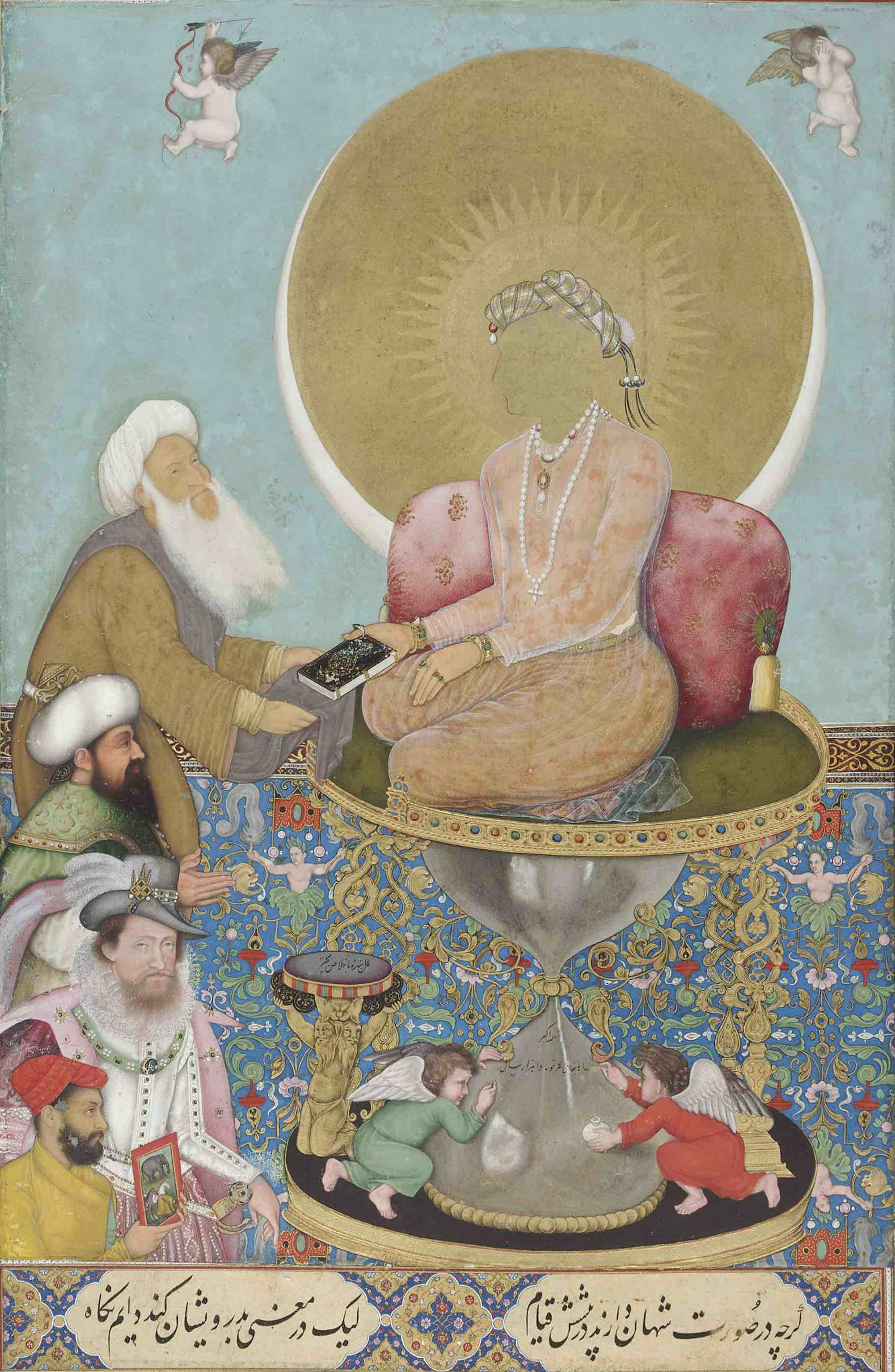 The Face Of Islam In Praise Of An Inimitable Creation Asian Geographic Magazines